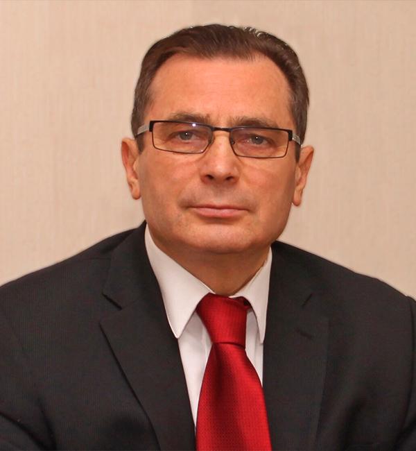 Сергей Леонидович ЧЕРНЫШЁВ