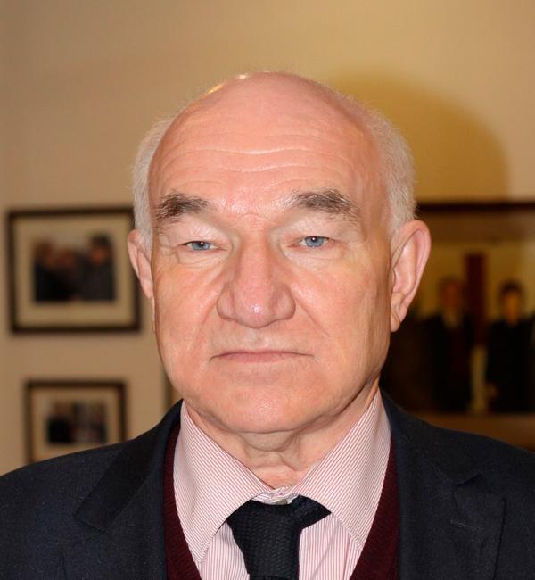 Виталий Николаевич НАСЕДКИН