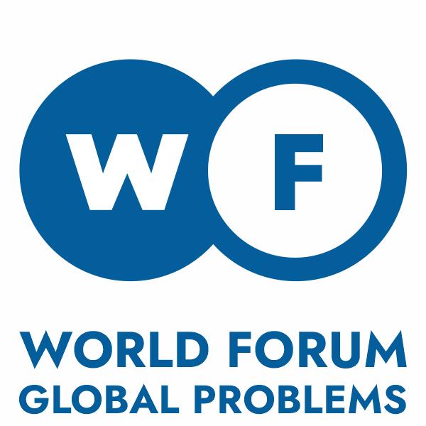 Некоммерческая неправительственная организация «Всемирный форум» Logo